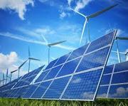 Электростанция солнечная