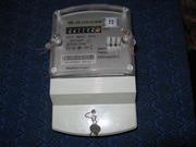 Счётчик учёта электроэнергии 1-фазный NIK 2102-02.M2B